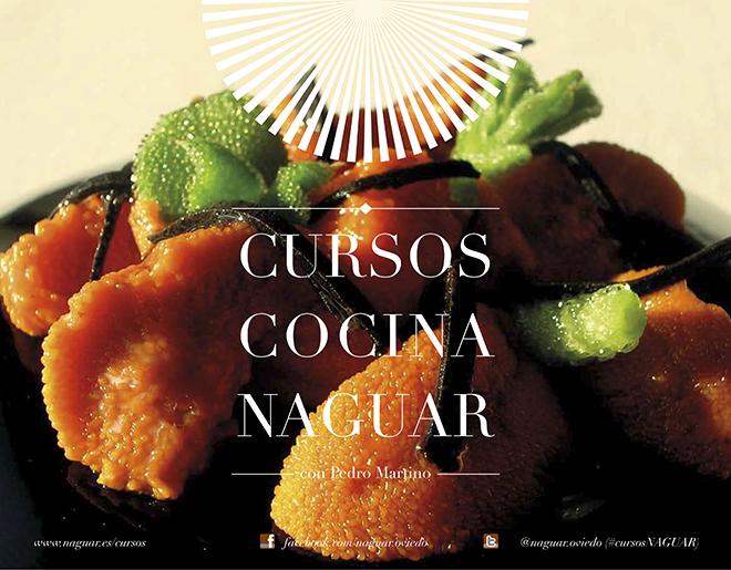 Nuevos cursos de cocina 2012 con Pedro Martino