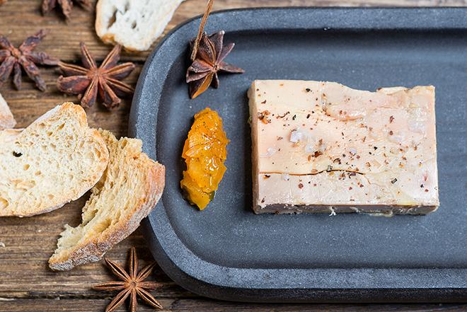 El menú Naguar de Navidad 2012 en tu casa