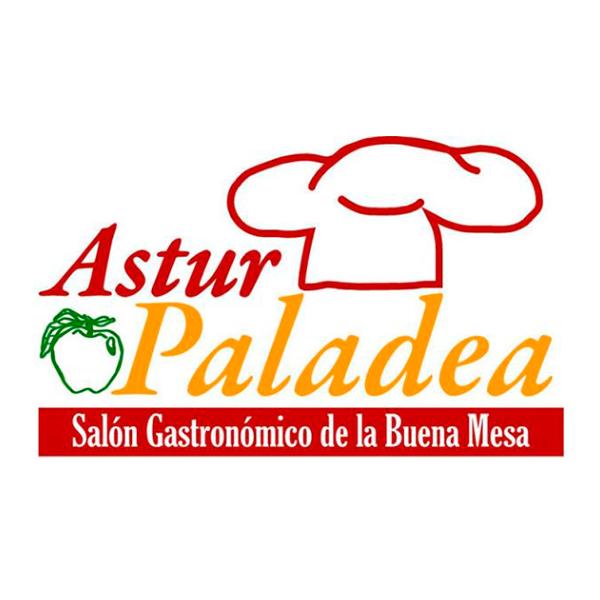 AsturPaladea, Pedro Martino en el salón de la buena mesa